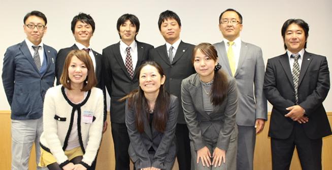 希望に満ちた姫路びと育成委員会