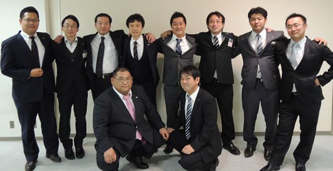 希望に満ちた国際都市姫路推進委員会