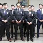 渉外交流委員会
